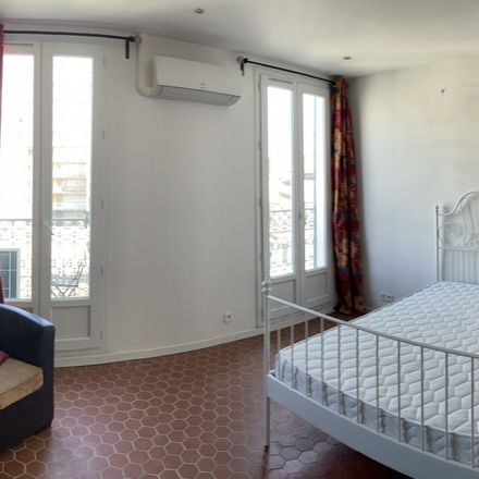 Rent this 4 bed room on Franprix in 16 Avenue Vauban, 83000 Toulon