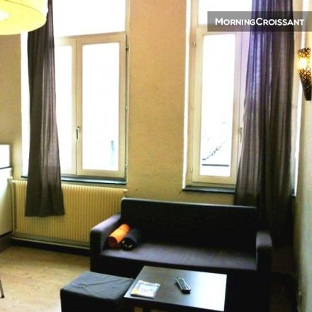 Rent this 0 bed room on 4 Rue Barthélémy Delespaul in 59000 Lille, France