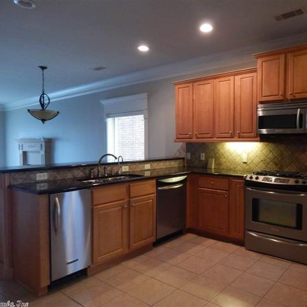 Rent this 2 bed condo on Hood Pl in Hot Springs National Park, AR