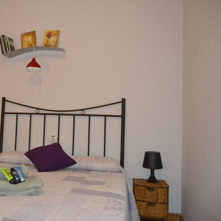 Rent this 2 bed room on Basar Oriental in Gran Via de les Corts Catalanes, 8015 Barcelona