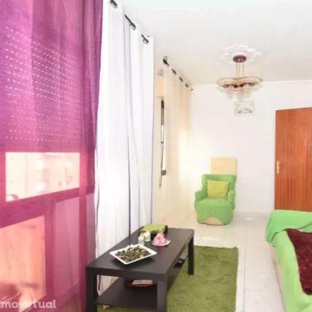 Rent this 2 bed apartment on R. António José da Silva 4 in 2625-642 Vialonga, Portugal
