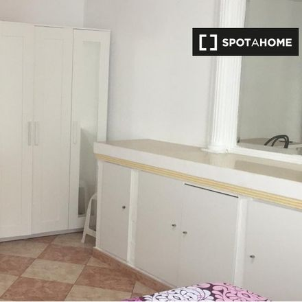 Rent this 7 bed apartment on Calle del Baloncesto in 28905 Getafe, Spain