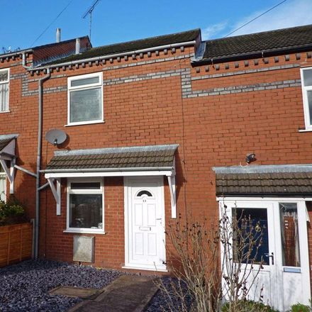 Rent this 2 bed house on Prospect Gardens in Dudley DY8, United Kingdom
