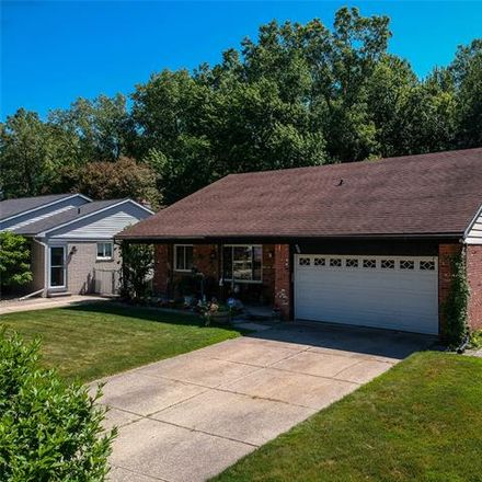 Rent this 3 bed house on 9323 Continental Drive in Taylor, MI 48180