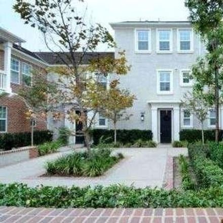 Rent this 2 bed condo on 15212 Cambridge Street in Tustin, CA 92782