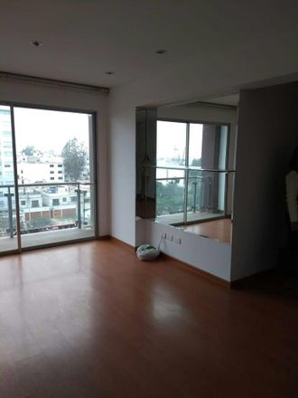 Rent this 3 bed apartment on Cristobal de Peralta Sur in Santiago de Surco, Santiago de Surco 51132