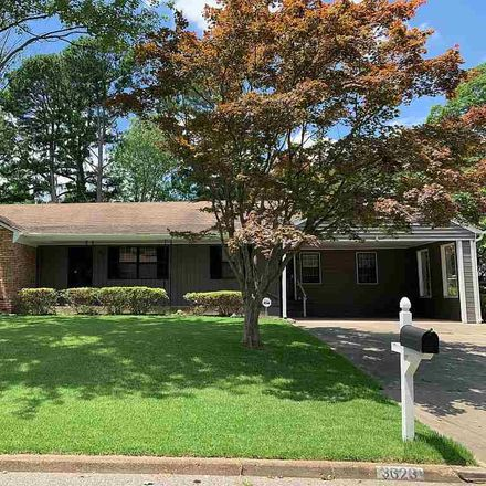 Rent this 3 bed apartment on Arsenal St in Memphis, TN