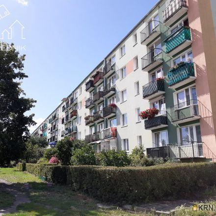 Rent this 2 bed apartment on Kołobrzeska in 80-362 Gdansk, Poland