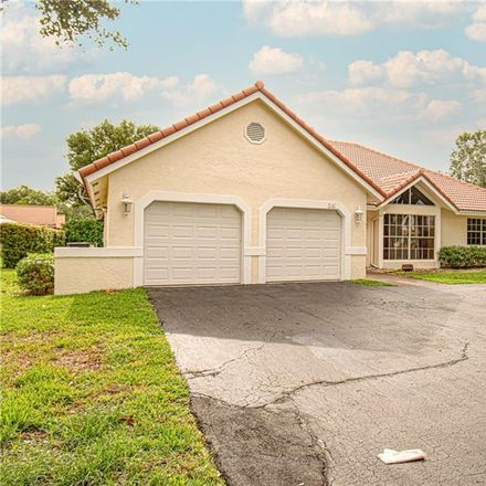 Rent this 4 bed house on SW 111th Ln in Pompano Beach, FL