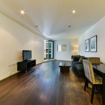 Rent this 1 bed apartment on Baltimore Wharf in London E14 9ET, United Kingdom