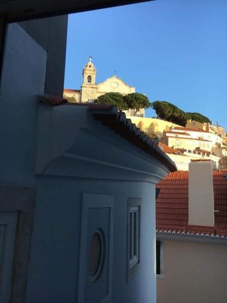 Rent this 2 bed room on Tv. Terreirinho in 1100 Lisboa, Portugal