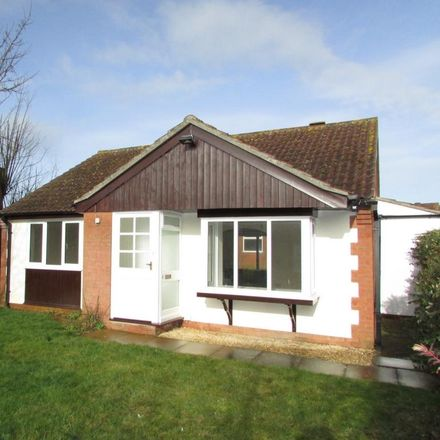 Rent this 2 bed house on Covill Close in Great Gonerby NG31 8PP, United Kingdom