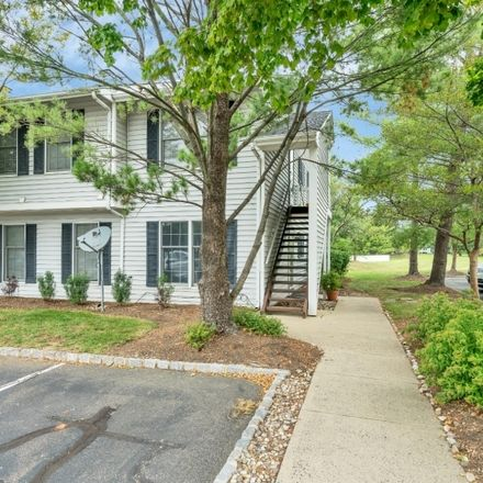 Rent this 2 bed condo on 233 Nuthatch Court in Readington Township, NJ 08887