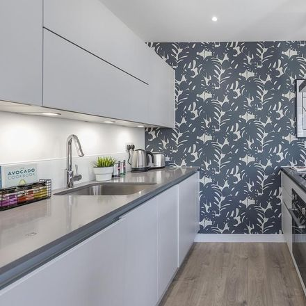 Rent this 3 bed apartment on Leyton Road in London E15 1DB, United Kingdom