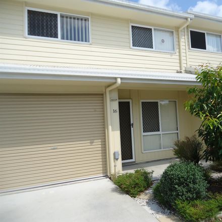 Rent this 3 bed house on Beenleigh