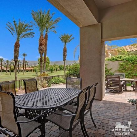 Rent this 3 bed condo on 116 White Horse Trail in Palm Desert, CA 92211