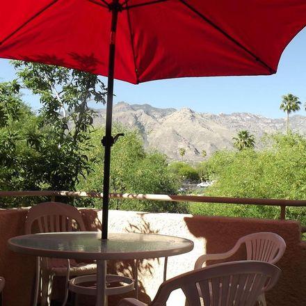 Rent this 2 bed loft on 5675 North Camino Esplendora in Catalina Foothills, AZ 85718