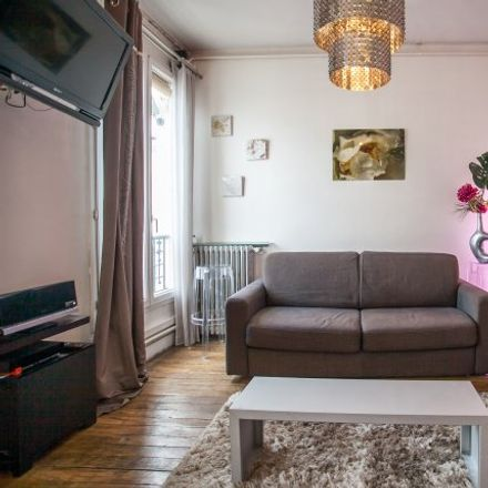 Rent this 0 bed room on Paris in ÎLE-DE-FRANCE, FR