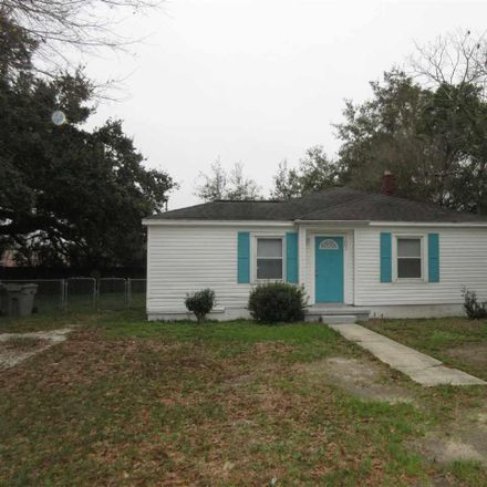 Rent this 2 bed apartment on 107 State Street in West Pensacola, FL 32506