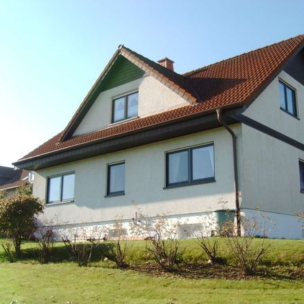 Rent this 3 bed loft on Jungholzstraße 12a in 35110 Frankenau, Germany
