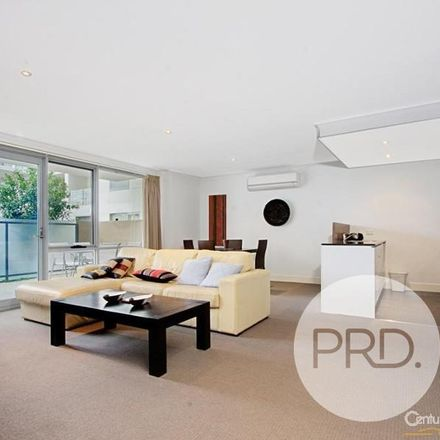 Rent this 1 bed apartment on 24/77 Northbourne Avenue
