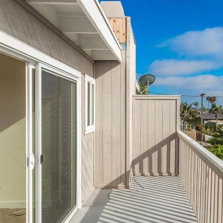 Rent this 3 bed townhouse on 2280 Cambridge Avenue in Encinitas, CA 92007