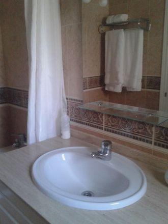 Rent this 1 bed house on Orihuela in Urbanización Villacosta, VALENCIAN COMMUNITY