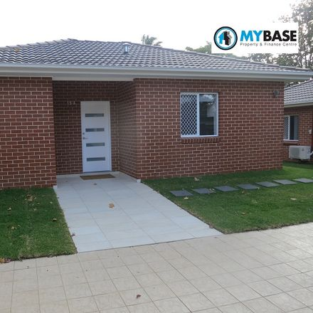 Rent this 2 bed apartment on 213A Woniora Rd