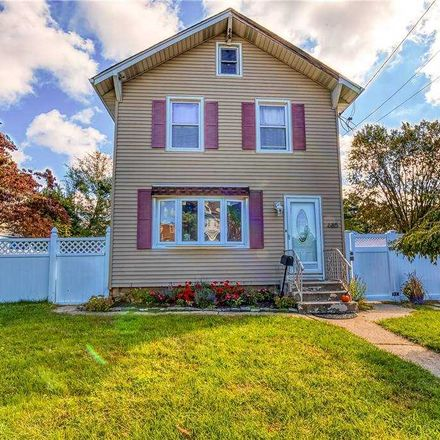 Rent this 3 bed house on 685 Partridge Avenue in Hempstead, NY 11552