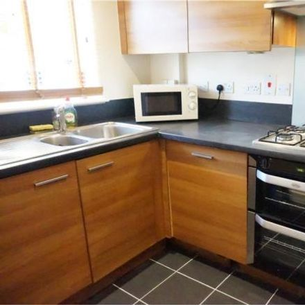 Rent this 3 bed house on Lindisfarne Way in Reading RG2 0GS, United Kingdom