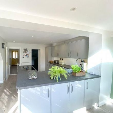 Rent this 3 bed house on Riverside Walk in Bristol, BS5 8HA
