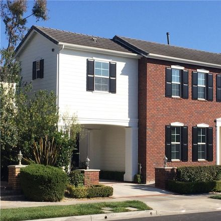 Rent this 4 bed house on 16 Desert Willow in Irvine, CA 92606