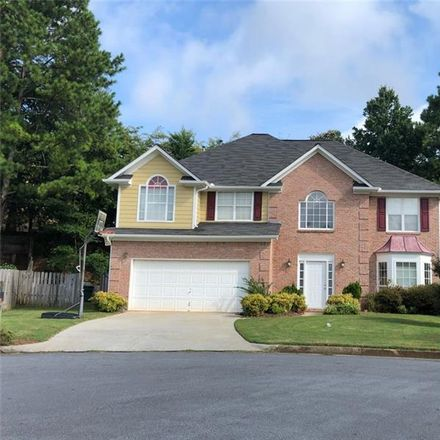 Rent this 5 bed house on 150 Overlake Ct in Alpharetta, GA