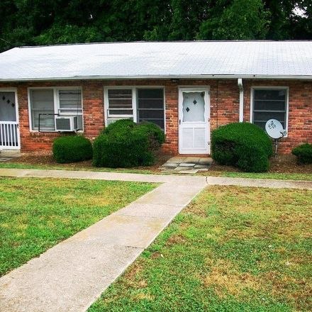 Rent this 2 bed apartment on 311 Old Greenville Highway in Clemson, SC 29631