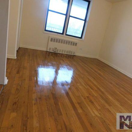 Rent this 1 bed apartment on 9303 Shore Road in New York, NY 11209