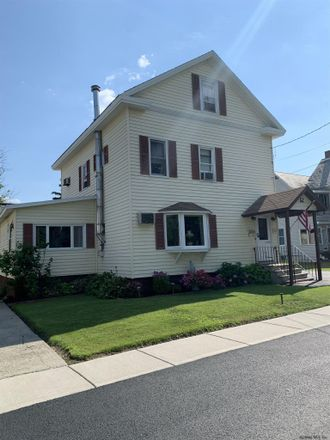 Rent this 4 bed house on 12 Adams Street in Whitehall, NY 12887