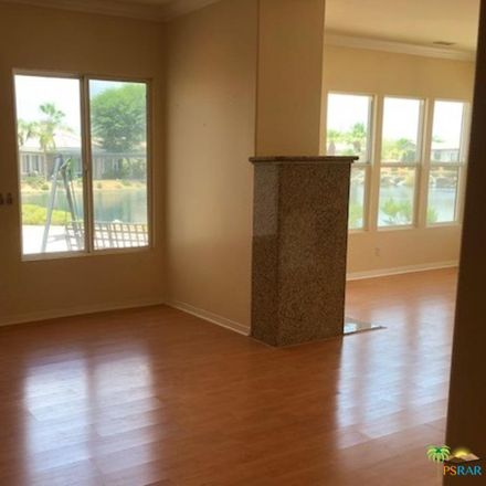 Rent this 4 bed house on 4 Pyramid Lake Court in Rancho Mirage, CA 92270