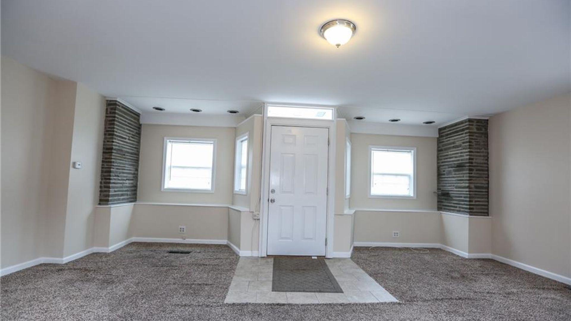 1 bedroom apartment at washington ave rochester ny usa