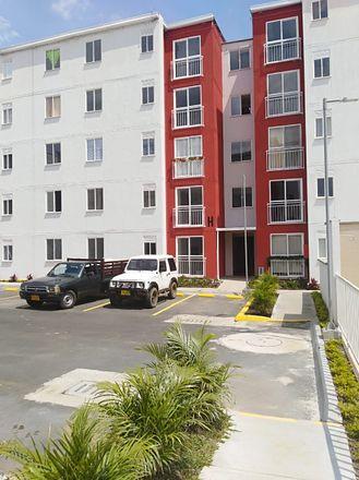 Rent this 2 bed apartment on Calle 49 Norte in Comuna 4, 750004 Perímetro Urbano Santiago de Cali