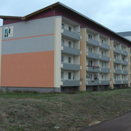 Rent this 1 bed apartment on Hopfenstraße 11 in 29410 Salzwedel, Germany