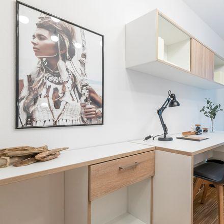 Rent this 1 bed apartment on vlexx GmbH in Goethestraße, 55122 Mainz