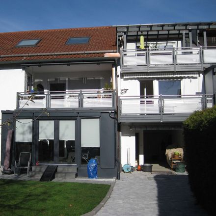 Rent this 2 bed apartment on Unterhaching in BAVARIA, DE