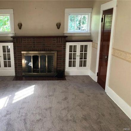 Rent this 4 bed house on 1312 Ash Street in Utica, NY 13502