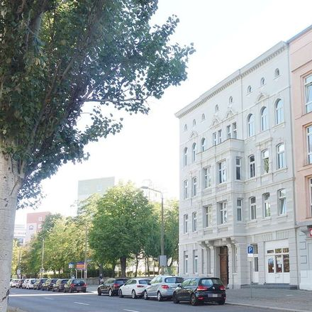 Rent this 2 bed apartment on Erzbergerstraße 13 in 39104 Magdeburg, Germany