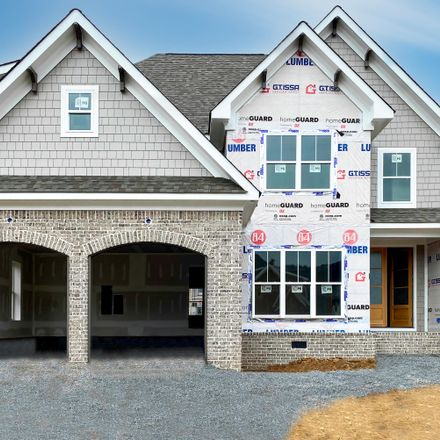 Rent this 5 bed house on Oak St in Ooltewah, TN