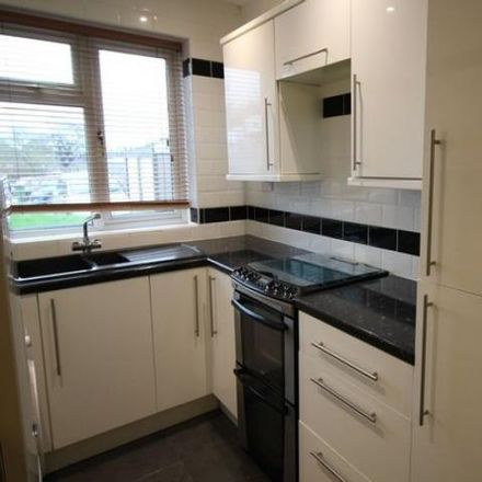 Rent this 3 bed house on Astley Close in Redditch B98 7UA, United Kingdom