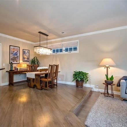 Rent this 3 bed condo on 439 Carnation Avenue in Newport Beach, CA 92625