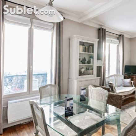 Rent this 1 bed apartment on 7 Rue Eugène Gibez in 75015 Paris, France