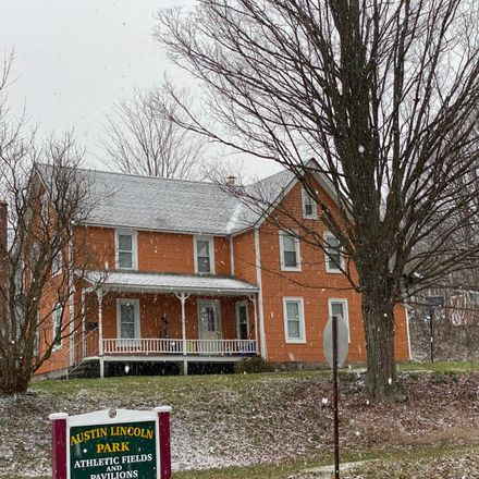 Rent this 3 bed house on 110 East Street in Walton, NY 13856