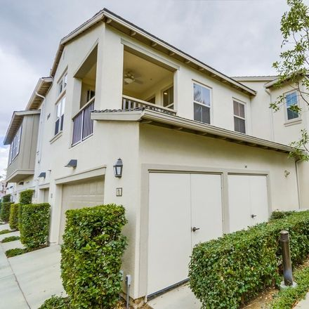 Rent this 2 bed condo on 71 Calypso in Irvine, CA 92618